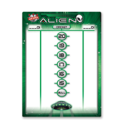 Alien Medium Dry Erase