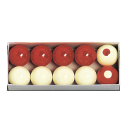 Aramith Standard Bumper Pool Ball Set