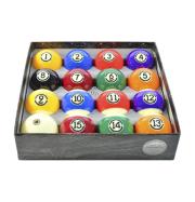 Aramith Tournament Billiard Ball Set