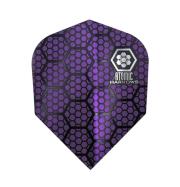 Atomic Standard Purple & Black
