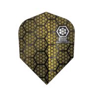 Atomic Standard Yellow & Black