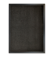 Extended BackBoard - Black