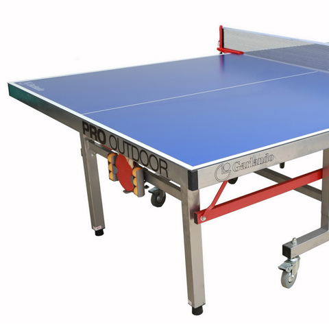 Garlando Pro Outdoor Tennis Table 1