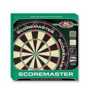 Scoremaster Dartboard 2