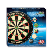 Shot Saver Bristle Dartboard 2