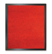 Standard BackBoard - Red