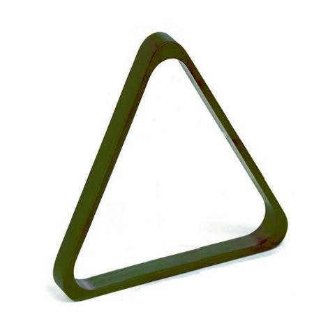 Wood Triangle, Black